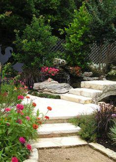 Texas Xeriscape Gardens