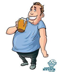 9_BEER-DRINKER