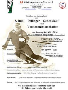 Rudi Dellinger Gedenklauf 2016