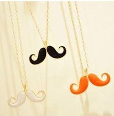 cool Domire Fashion Retro Handlebar Mustache Hipster Beard Vintage Statement Pendant Necklace Orange  #Beard #Domire #Fashion #Handlebar #Hipster #Mustache #Necklace #Orange #Pendant #Retro #Statement #Vintage http://sweethearts101.com/retro-accessories/retro-handbag/domire-fashion-retro-handlebar-mustache-hipster-beard-vintage-statement-pendant-necklace-orange/