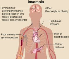 Daily Health Tips: Best Remedies For Insomnia – 7 Herbs That Aid Sleep