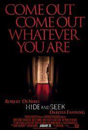 Hide and Seek Poster