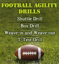 Agility Drills for Football american football designs helmets Football Drills For Kids, Football Lines, Football Training Drills, Football Workouts, Football Football, Sports Training, Football Tattoo, Softball Drills, Football Stuff