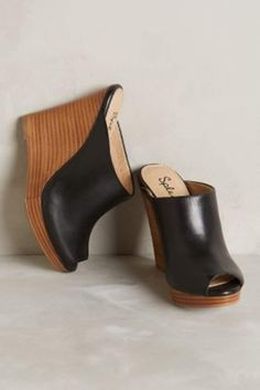 Splendid Brooklin Wedges