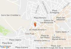 Emociom, Almería. El Menú Italiano para 2 más tradicional en La Cocina de Piero, tu nuevo Ristorante en el Centro