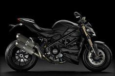 Ducati - Streetfighter 848    #Ducati #Streetfighter
