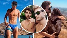 34 Sexy Photos of Hot Shirtless Guys!