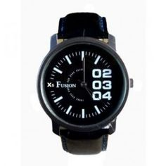 Get 92% OFF On X5 Fusion Men's Watch B0234.
