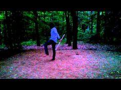 Adam Michal - 17/06/2015 Martial Art - Forests of Troja Prague