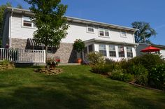 A Beautiful Home in Uniontown, Pa