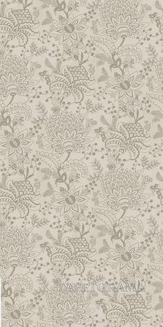 Naar Stone Grey/Ivory från Akin & Suri