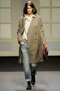 Paul Smith Fall 2011 Ready-to-Wear Collection Photos - Vogue