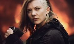 Photos: New 'Mockingjay:Part 1′ stills and character photoshoot