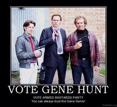 Gene genie John Simm, Hunting Quotes, Life On Mars, Me Tv, British Actors, Book Nerd, Detective, Nerdy, Mystery