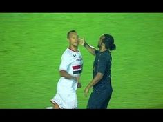 Brazilian Football ● Funny Moments ● 2015