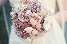 alternate bouquet