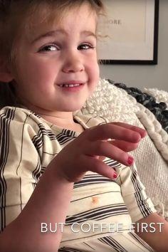 5f53752e8e98d 4-Year-Old Imitates Mom Talking About Coffee, AKA