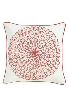 Nordstrom at Home 'Rosie' Accent Pillow available at #Nordstrom