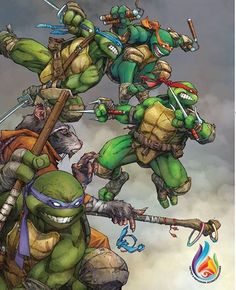 BROTHERTEDD.COM Turtles Forever, Forever Movie, Cartoon Turtle, Movies 2014, Teenage Mutant Ninja Turtles, Fan Art, Comics, Fictional Characters, Instagram