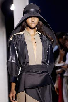 Balenciaga - Spring 2012 Ready-to-Wear - Look 68 of 68
