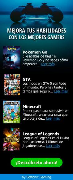 Softonic Gaming