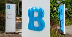 Google Wayfinding - by Studio Matthews / Core77 Design Awards