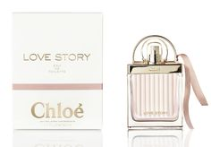 I love this! Got lots of compliments...Love Story Eau de Toilette Chloe perfume - a new fragrance for women 2016