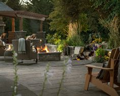 Outdoor Living Space Ideas: Expand Your Living Space with an Outdoor Room