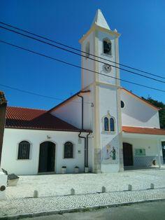 Igreja Matriz, Vila Moreira