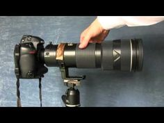 Nikon 200-400mm f4 Full Review and Test - Part 1 of 3