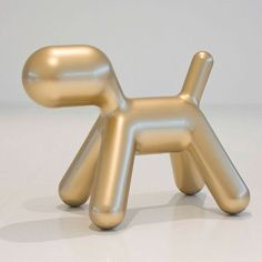Shop For Magis Eero Aarnio Small Gold Glossy Puppy Chair (Special Edition)  At Panik Design. A Licensed Magis Retailer, The UKu0027s Largest Independent  Stockist ...