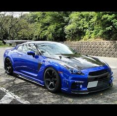 #Nissan GTR great paint job                                                                                                                                                                                 More