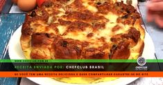 Lasagna, Ethnic Recipes, Food, Yummy Recipes, Meals, Recipe, Kitchens, Essen, Yemek