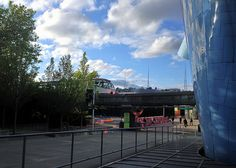 2013 YIP - Day 137: Disappearing Monorail