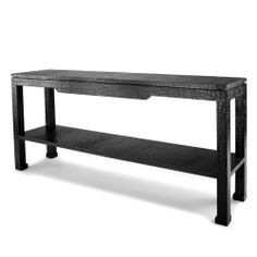 Preston Console Table - Jonathan Adler - $1,950.00 - domino.com
