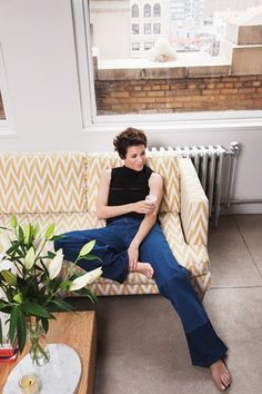 Matches Launches Shop With Guest Curation Garance Dore (Vogue.co.uk)