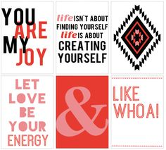 Project Life April 27-May 3 Plus Free Printable