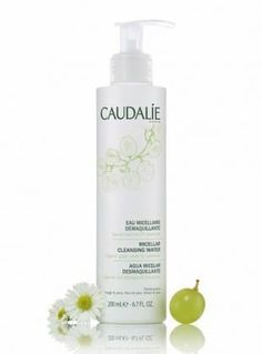 Make-Up Remover || Micellar Cleansing Water for Sensitive Skin- Gently Cleanses & Removes Make-Up from the Eyes & Face in One Step