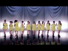 モーニング娘。 『君さえ居れば何も要らない』(Morning Musume。[Don't want anything but you]) (MV)