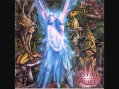 Willow o' the Wisp - Woodland