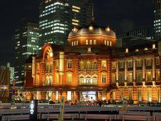 東京駅 写真 - Google Search