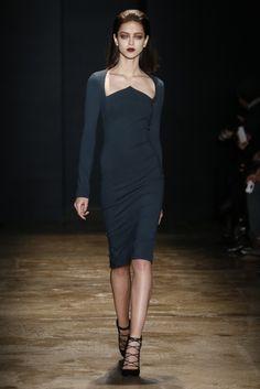Cushnie et Ochs RTW Fall 2013 - Slideshow - Fashion Week,  WWD.com