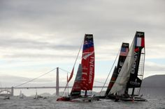Was San Francisco played by America's Cup organizers? One city Supervisor thinks so.
