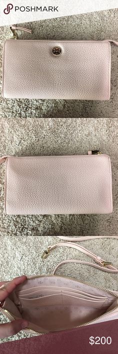 Tory Burch Crossbody Brand new without tags! Tory Burch Bags Crossbody Bags