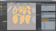 Mike Jagodzinski takes you through exporting objects from MODO and importing to MARI. Also covering a few tips on UV layout and how to customize your MARI la...