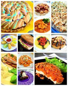 Mais 35 receitas fáceis para o almoço especial de Páscoa
