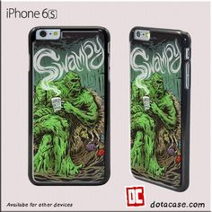 Swamp Things For Iphone 6 | 6S Case
