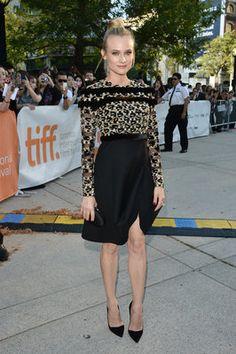 Diane Kruger / Photo by George Pimentel