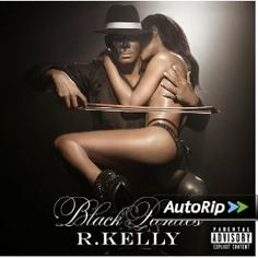 Did you cop? #BlackPanties: #Music #Rkelly ...Robert Kelly does it again. Only R.Kelly can create an album like this after coming off two retro soul albums.