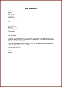 Noc Letter for Job . Fresh Noc Letter for Job . Noc Letter format Address Proof New Noc Letter format From Parents Simple Resignation Letter Format, Employee Resignation Letter, Resignation Template, Simple Cover Letter Template, Professional Cover Letter Template, Cover Letter Design, Writing Template, Cover Letters